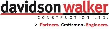 Davidson Walker General Contractors