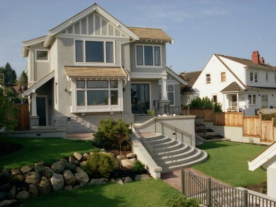 McKenzie Heights Custom Home